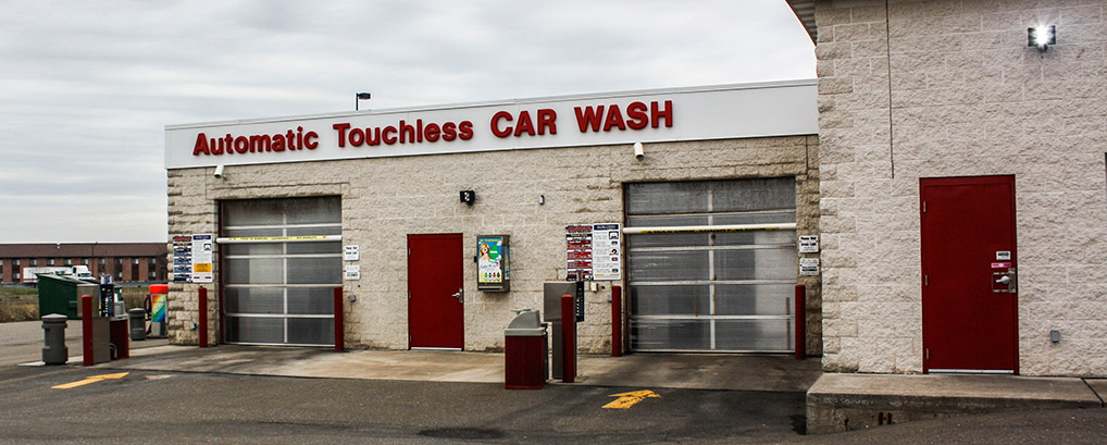 Automatic Touchless Car Wash Marshfield WI